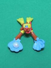 CHOCAPIC Chien PICO Plongeur figurine PVC Nestlé 1996 publicitaire