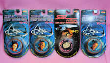 sealed 1993 Star Trek DS9 & Data of TNG YOYO lot ! yo yo