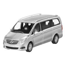 Mercedes Benz W 447 CLASE V 2014 PLATA BRILLANTE 1:87 nuevo emb. orig. Busch