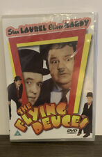 Laurel And Hardy The Flying Deuces DVD 1939