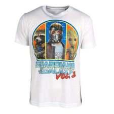 Camisetas de hombre de manga corta sin marca color principal blanco