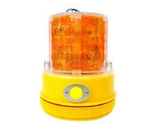 VISION SAFE Portable Magnetic Base LED Beacon (Battery Operated) | AUTH. DEALER