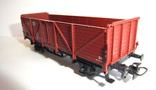 Märklin/Primex H0 4582- Güterwagen E031 DB-TOP-OVP- freight car German Rail