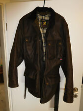 "Belstaff Motorrad - Rollerjacke ""North Circular Road Collection"""
