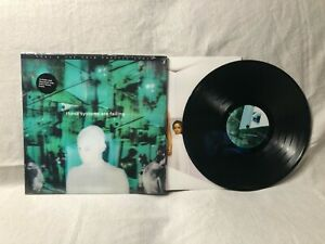 2016 Moby These Systems are Failing Little Idiot Record IDIOT049LP EX/EX Shrink