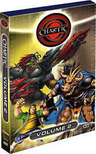 CHAOTIC - VOLUME 2 NEW DVD