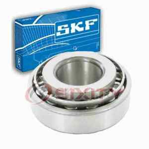 SKF Front Outer Wheel Bearing for 1959-1967 Austin Healey 3000 Axle jl