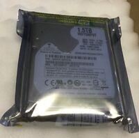 Western Digital grün WD15NPVT 1.5TB TB 1500GB 10K 6.3cm SATA Server Festplatte