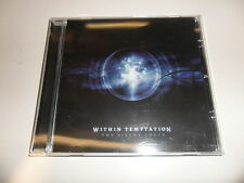 CD  Within Temptation  – The Silent Force