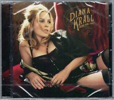 Diana KRALL: GLAD RAG DOLL We Just Couldn't Say Goodbye Let It Rain VERVE CD Neu