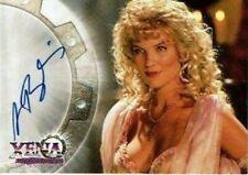 Topps Xena Warrior Princess Series 2 Autograph Alexandra Tydings Aphrodite A-7