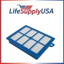 50 Pk HEPA Filter for Electrolux Eureka H12 and oxygen Canister EL-6985 39938-8