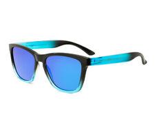 Gafas de sol MOSCA NEGRA modelo ALPHA SUNSET BLUE - Polarized Sunglasses Unisex