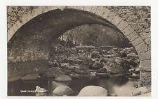 Dartmeet, Devon, Chapman RP Postcard, A618