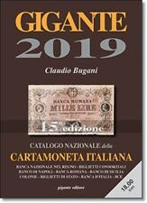 "GIGANTE ""CARTAMONETA ITALIANA"" EDIZIONE 2019"