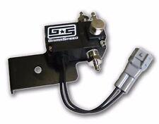 GrimmSpeed 03-06 Evo 8/9 Boost Control Solenoid FAST