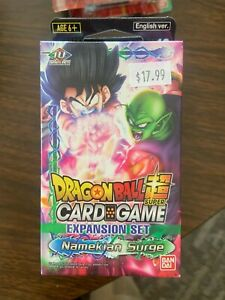 Dragon Ball Super Card Game, Various products, you choose