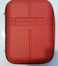 RC Transmitter Case Futaba Spektrum Etc. Red Brand New