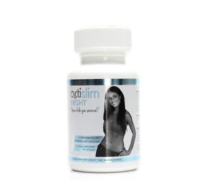 Actislim Night + Spirulina + Kelp +Vitamin B + ONE MONTH