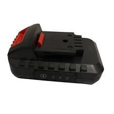 Original 18V battery 2000mah For Cordless Spray Gun Paint Sprayer