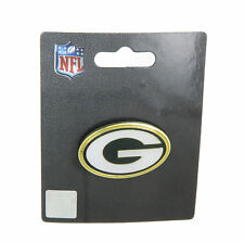 Green Bay Packers NFL Football Lapel Pin