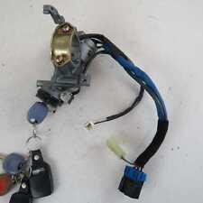 Blocchetto accensione con chiave Kia Carnival Mk1 1998-2006 usato (56683)