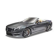Altri modellini statici di veicoli Mercedes, scala 1:18