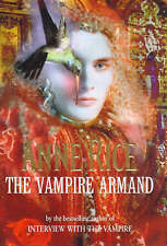 The Vampire Armand by Anne Rice (Hardback, 1998)