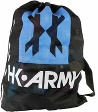 Hk Army Carry All Paintball Pod Bag - Black and Blue