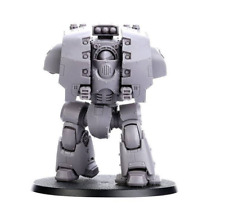Warhammer Leviathan Pattern Siege Dreadnought + storm cannon + siege claw