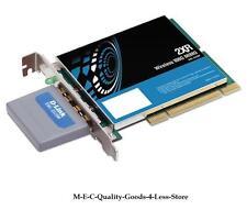 Brand New - D-Link DWL-G520M Wireless 108G MINO Desktop Adapter !!FREE POSTAGE!!