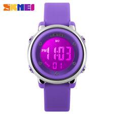Watch Sports Children Watches Waterproof Alarm Watch Kids Digital Wristwatches