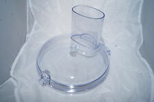 Genuine Moulinex Bowl Lid for Ovatio 3 Food Processor MS-5966919