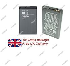 GENUINE NOKIA LUMIA 620 BATTERY BL-4J C6 1st class postage free UK Delivery