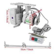 550W Velocità Regolabile Brushless Motore Per Industriale Macchina Da Cucire