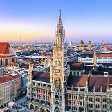 München Obersendling Wochenende Hotel für 2 Personen 4 Tage Hotelgutschein Reise
