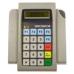 Genovation MiniTerm 906 20-Key Membrane Number Keypad