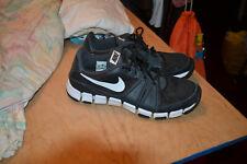 Nike Flex Show TR3 Training Shoes 684701 004 Men Sz 12 Black and White