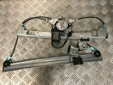 1999 VW POLO 6N MK4 SALOON DRIVER RIGHT FRONT WINDOW REGULATOR + MOTOR 850391
