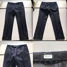 b69db8e4000 Yves Saint Laurent Pants for Women for sale | eBay