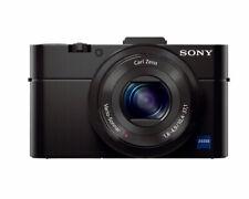 Sony Cyber-shot DSC-RX100M2 20.2 MP Digitalkamera - Schwarz - Wie Neu #703