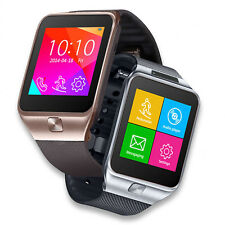 SWAP2 GSM Bluetooth Watch Cell Phone Touch Screen MP3 Spy Camera AT&T / T-Mobile