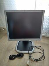 HP L1950g TN-LCD Display 19 Zoll (48,26cm) SGXA 1280 x 1080 VGA DVI