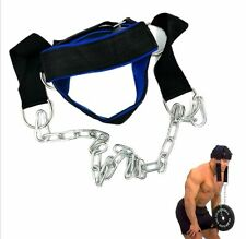 Neck trainer fitness gym bodybuilding neck freestyle wrestling Mma Sambo judo