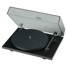 Primary E Turntable (Black)  by Pro-Ject. What Hi-Fi 5 Star award Winner.