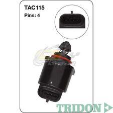 TRIDON IAC VALVES FOR Holden Viva JF 05/09-1.8L (F18D3) DOHC 16V(Petrol)