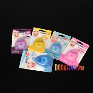 Dental floss Oral Hygiene Kit Dental Care Health Care 50M