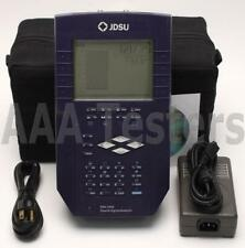 JDSU Acterna Wavetek SDA-5000 CATV Analyzer w/ QAM Reverse Sweep SDA 5000