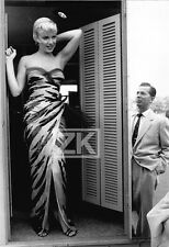 MARILYN MONROE The Seven Year Itch WILDER Tournage SAM SHAW Photo 1954 #1