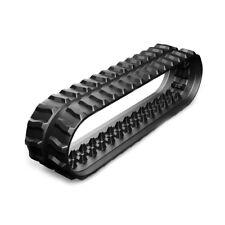 2St. Gummiketten Baggerketten 300x55x78 für Schaeff HR16 Kubota KX91 Terex AR35